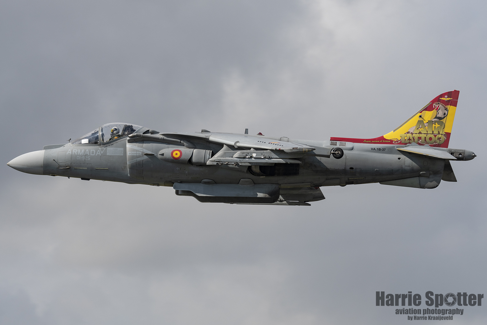 Royal International Air Tattoo 2019